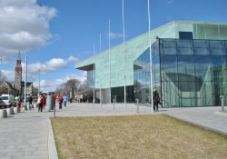 Muzické centrum