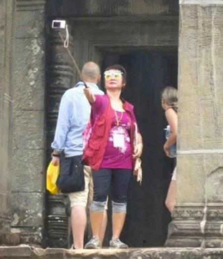 Selfie fail, blázni prichytení pri čine