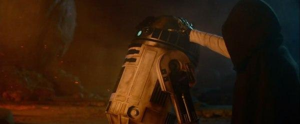 Star Wars Episode 7 - 2015