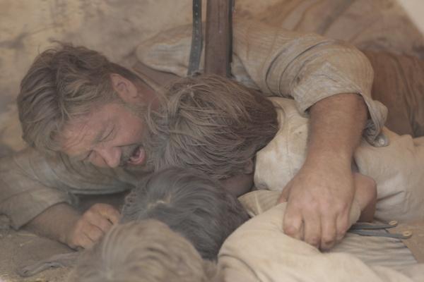 Cesta nádeje Water Diviner Russell Crowe