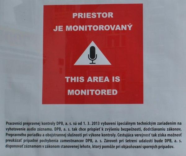 Bratislavská doprava ide nahrávať ľudí