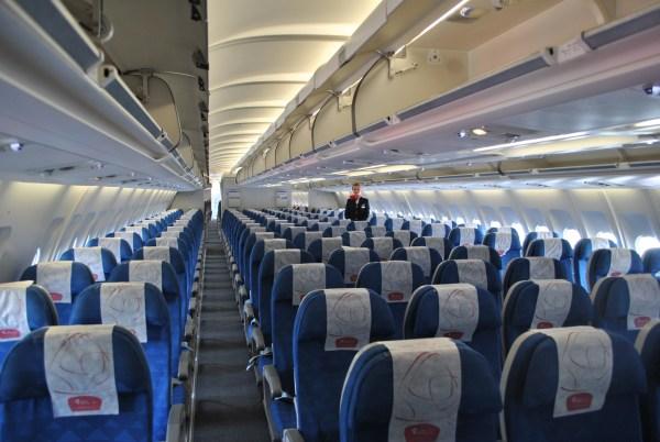 Airbus A330 ČSA