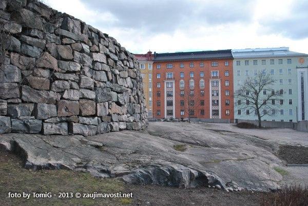 Kamenný kostol vo Fínsku, Temppeliaukio Helsinki