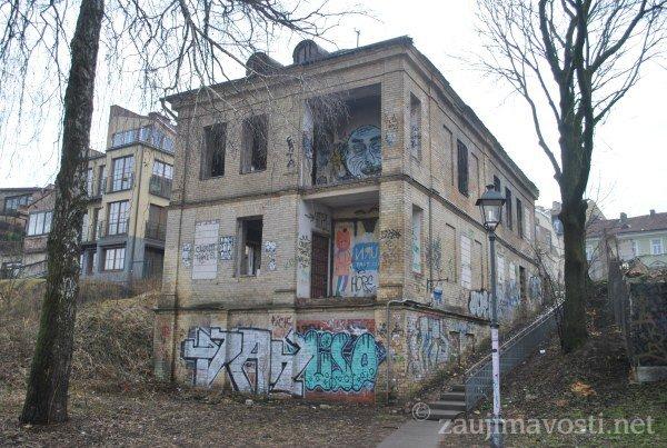 V Litve nájdete Užupiskú republiku, autor zaujimavosti