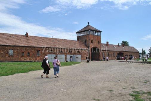 Osvienčim a Birkenau