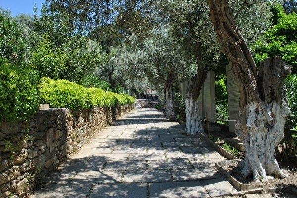 Efes, dom Panny Márie