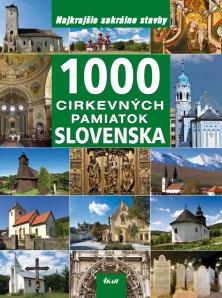 1000 Cirkevnych pamiatok_26:1000