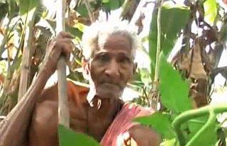 Takmer 118 ročný Ind