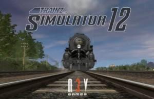 Trainz Simulator 12 súťaž