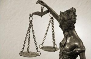 Súdnictvo právo zákony spravodlivosť