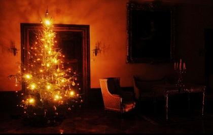 Vianoce Červený Kameň