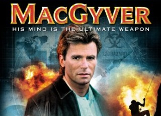 MacGyver Paramount PIctures