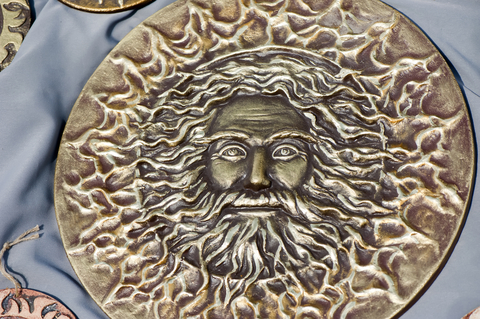 Slovanský boh JARILO