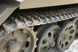 Tank Vojna armáda
