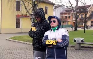 Koko a Roko, KNM