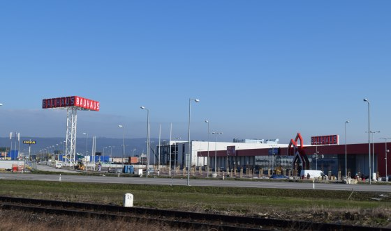 Bauhaus Bratislava 2015