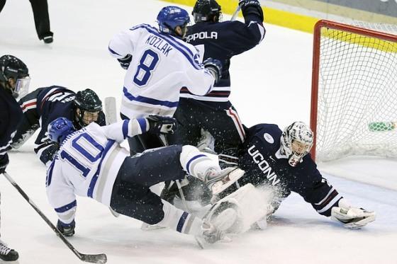 ľadový hokej pixa