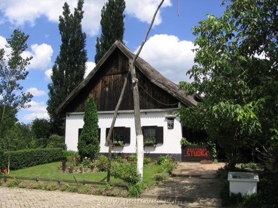 Petrovec a studňa, Vojvodina