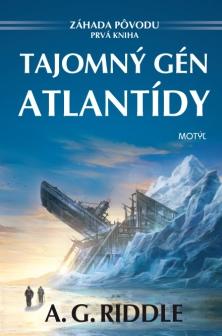 Tajomný gén atlantídy