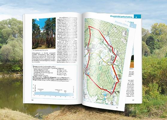 Cyklotrasy po Záhorí a Podunajsku