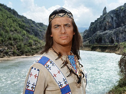 Winnetou Piere Brice