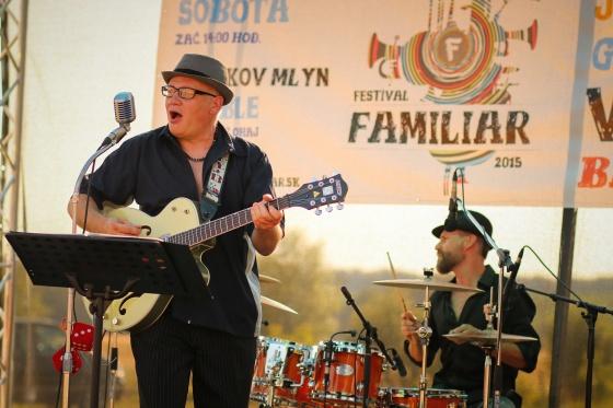 familiar festival 2015
