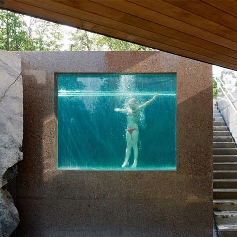 autor: Villa Midgård by DAPstockholm, dezeen.com
