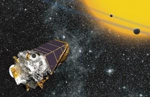 autor: NASA Ames/ W Stenzel