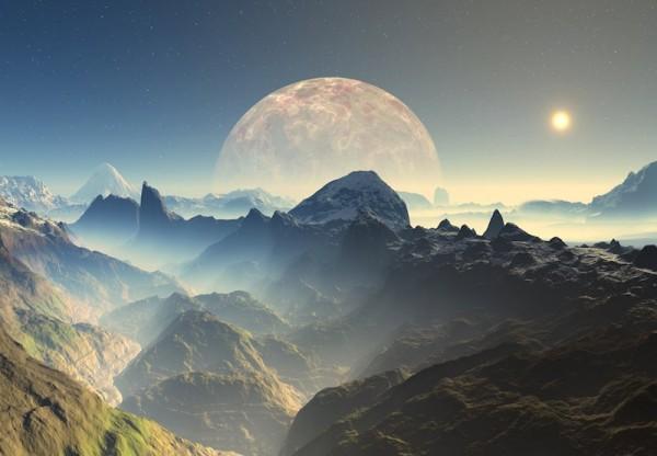 alien-planet