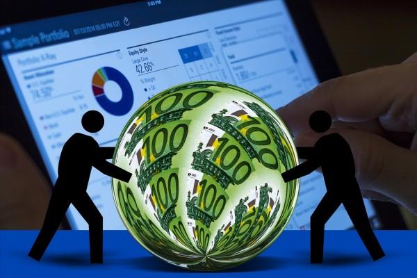 automatizovaného finančného poradenstva
