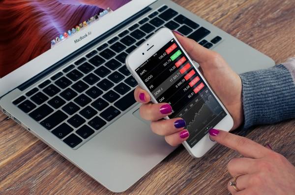 automatizovaného finančného poradenstva 3