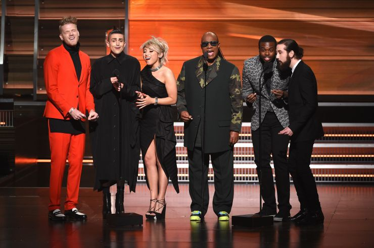 pentatonix_steviewonder_wireimage-510458664-kevinwinter