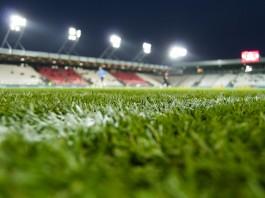 Futbalové štadióny 2
