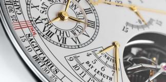 Najzložitejšie hodinky 3 - computerbild.de