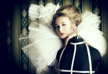 haute couture - clanok