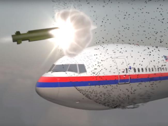 MH17-nehoda
