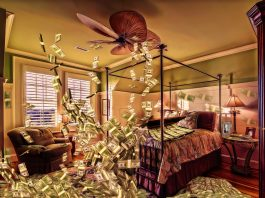 Miliardármi bez maturity 2