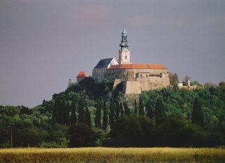 Nitriansky_hrad