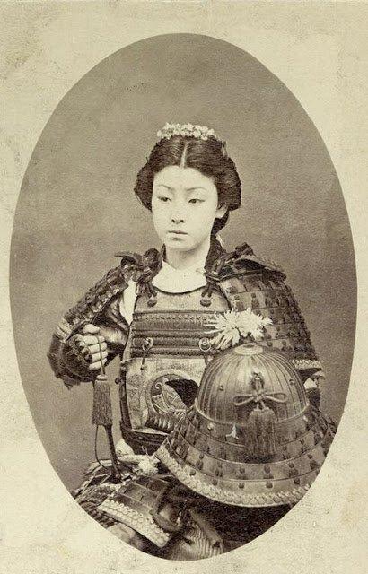 japonske bojovnicky