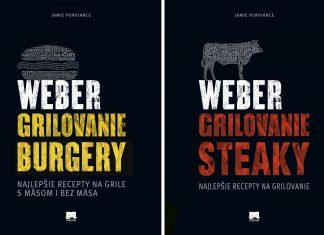 Weber burgery