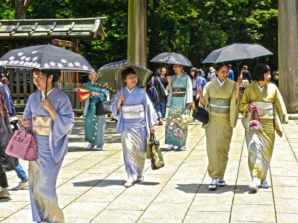 japonska spolocnost clanok