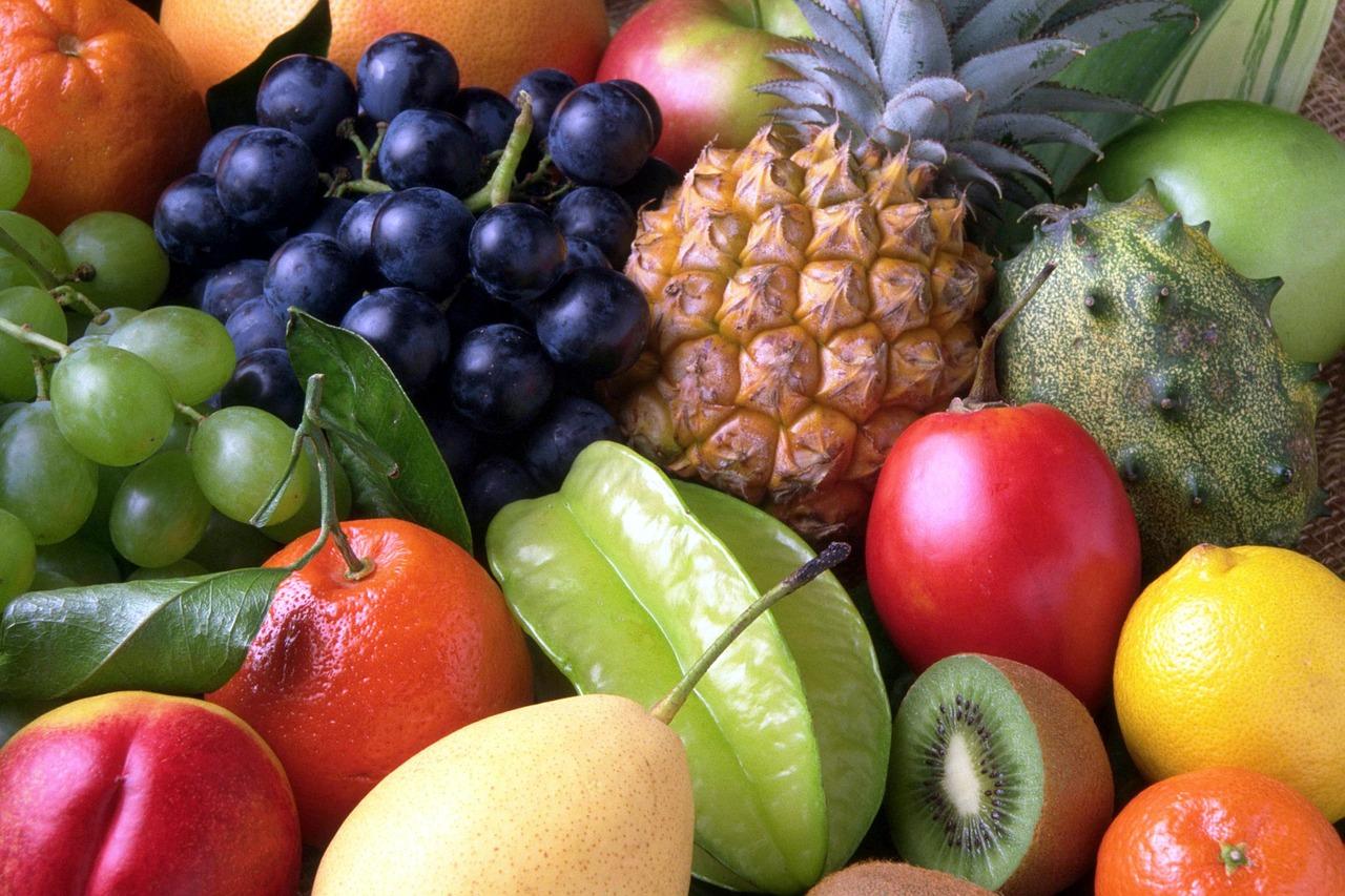 Špinavá dvanástka alebo produkty s pesticídmi