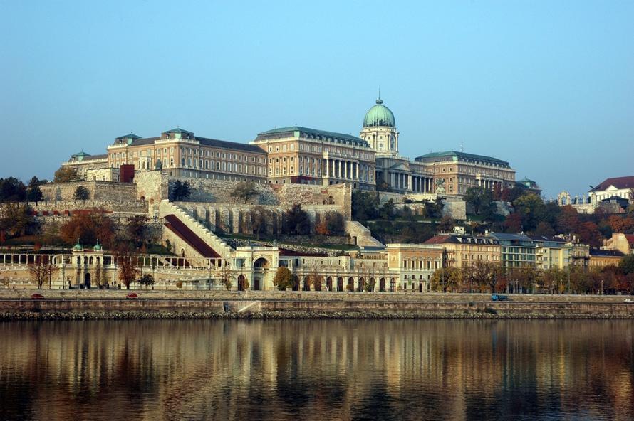 Budapest tip na vylet - clanok