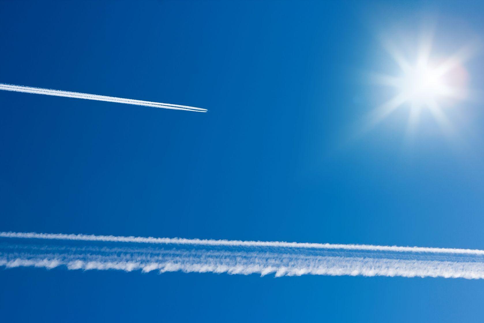 Lietadlo na solárny pohon- pixabay.com