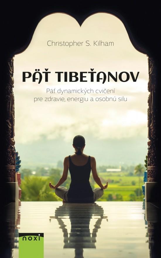 Pat Tibetanov