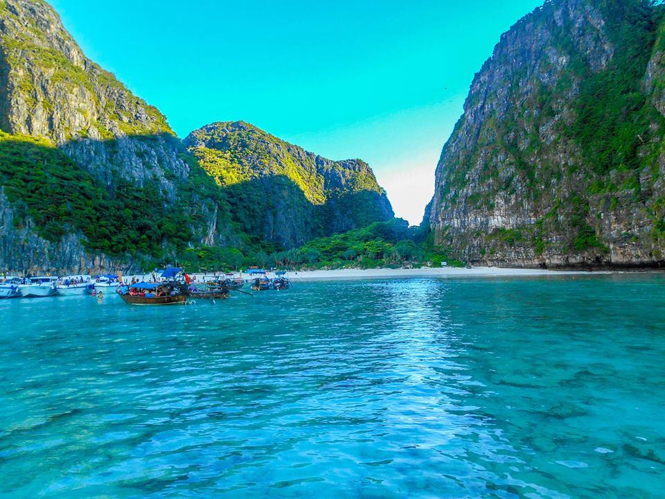 Thajsko - Ondrej