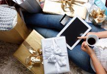Za online nakupovanie mimo EU
