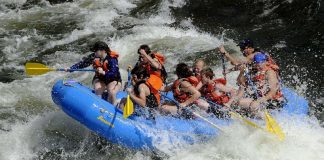 02_Rafting