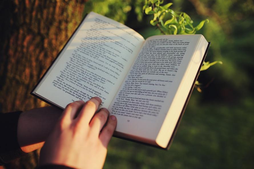 Tipy na knihy na letnu dovolenku clanok