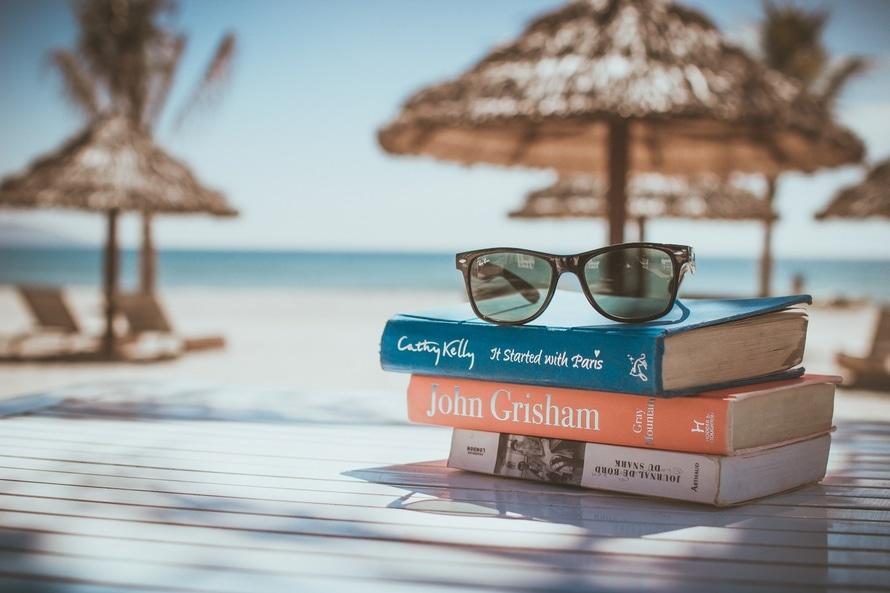 knihy na letnu dovoelnku - tipy - clanok